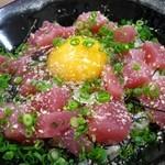 海鮮丼屋 ふじけん - 赤丼