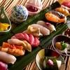 秀徳 2号店 - 料理写真:旬の握り