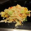 お好み焼 パンダ - 料理写真:お好み焼き