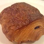パサージュ ア ニヴォ - 上質なチョコとぱりぱりのパンとのコラボ