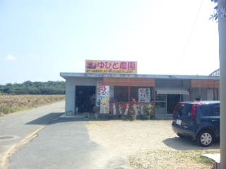 ゆぴと農園宮古島