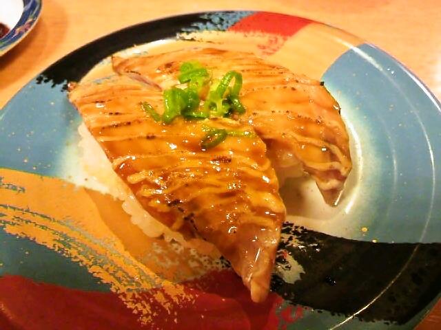 回転寿司 海鮮マリン 志度店