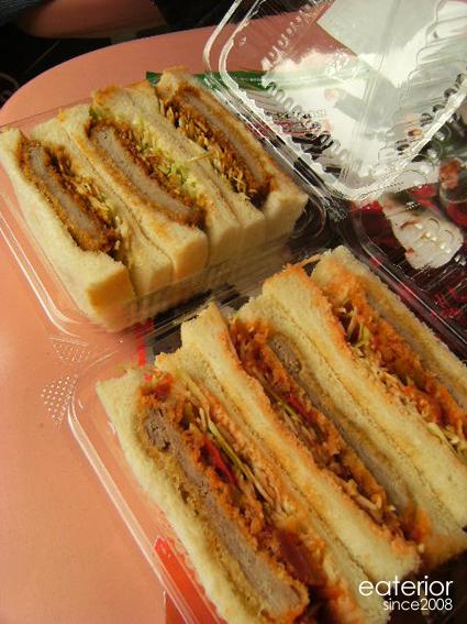 カツサンドイッチ専門店 サピド