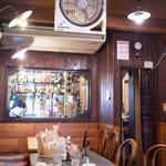 イーサン食堂 -