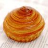 パティスリーエドモント - 料理写真:【マウンテン】デニッシュ生地のパンを、レモンとブランデーのシロップに漬けたしっとりとしたパン。