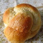 ジャック  - 牛乳パン \140