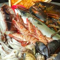 旬と鮮度にこだわった美味しい魚料理