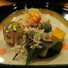 京大和屋 - 料理写真:焼八寸