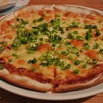 12565440 - 味噌ピザ