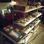ワカバカフェ - 金土日はパンも販売