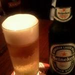Dining Bar RED Sally - Heineken