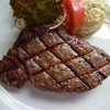 アストリア - 料理写真:ヘレステーキ