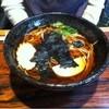 三本杉 - 料理写真:花巻そば(780円)