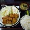 お食事処 滝野川 - 料理写真: