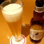 ポワンジュール - ヒューガルデンホワイト(グラス)