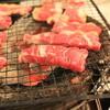 焼肉 風風亭 - 料理写真: