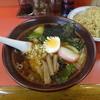 覇王 - 料理写真:覇王つけ麺