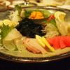 山祇屋 - 料理写真:お刺身✿盛り合わせ