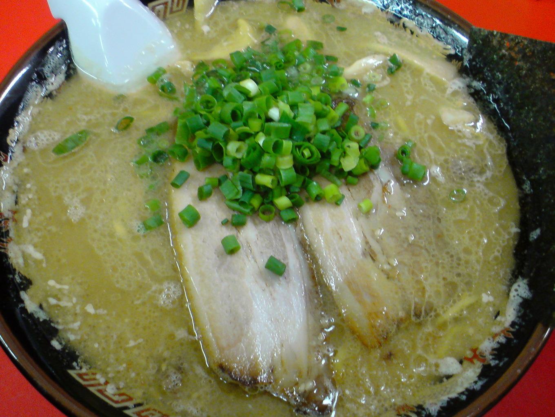 麺道昇憲 曙店