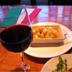 Restaurant&Bar day[Zi:] - ワインとタパスをという感じで