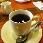 クチネッタ ユギーノ - 食後のコーヒー