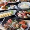 まかないや - 料理写真:寿司屋一本で修行した職人が握るお寿司です。3500円コース~ご用意しております!