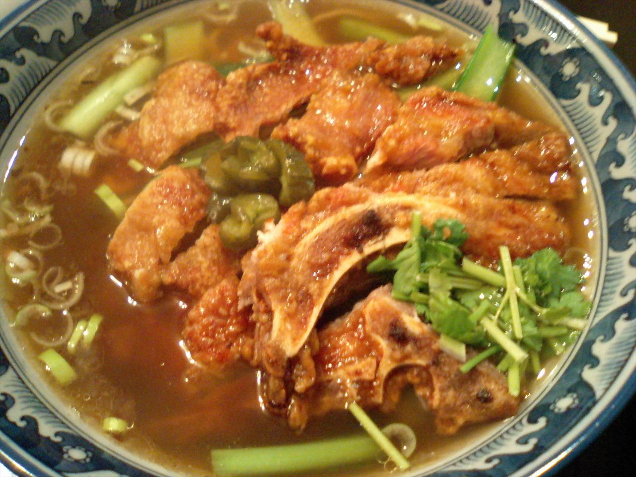 台湾小料理 香城