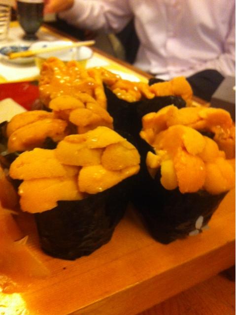 美ツ矢寿司