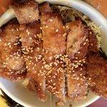 12651205 - ミニソースカツ丼