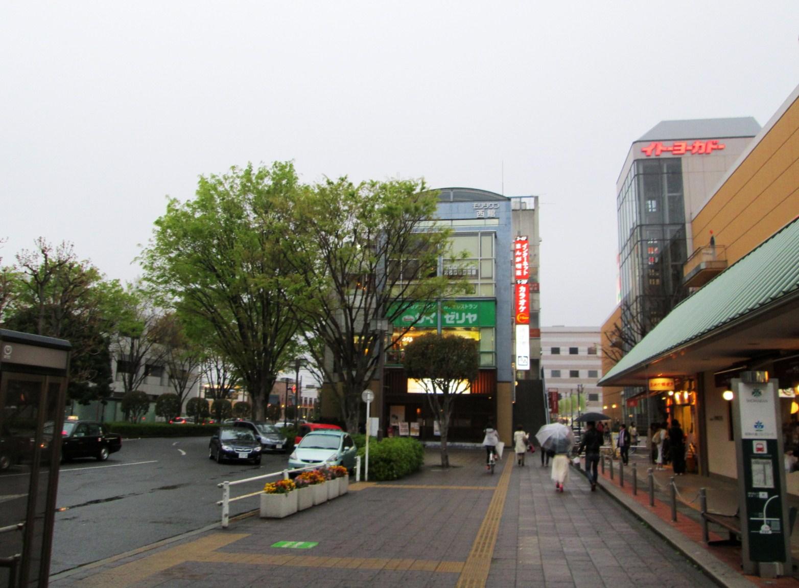 カラオケ ムーン  昭島店