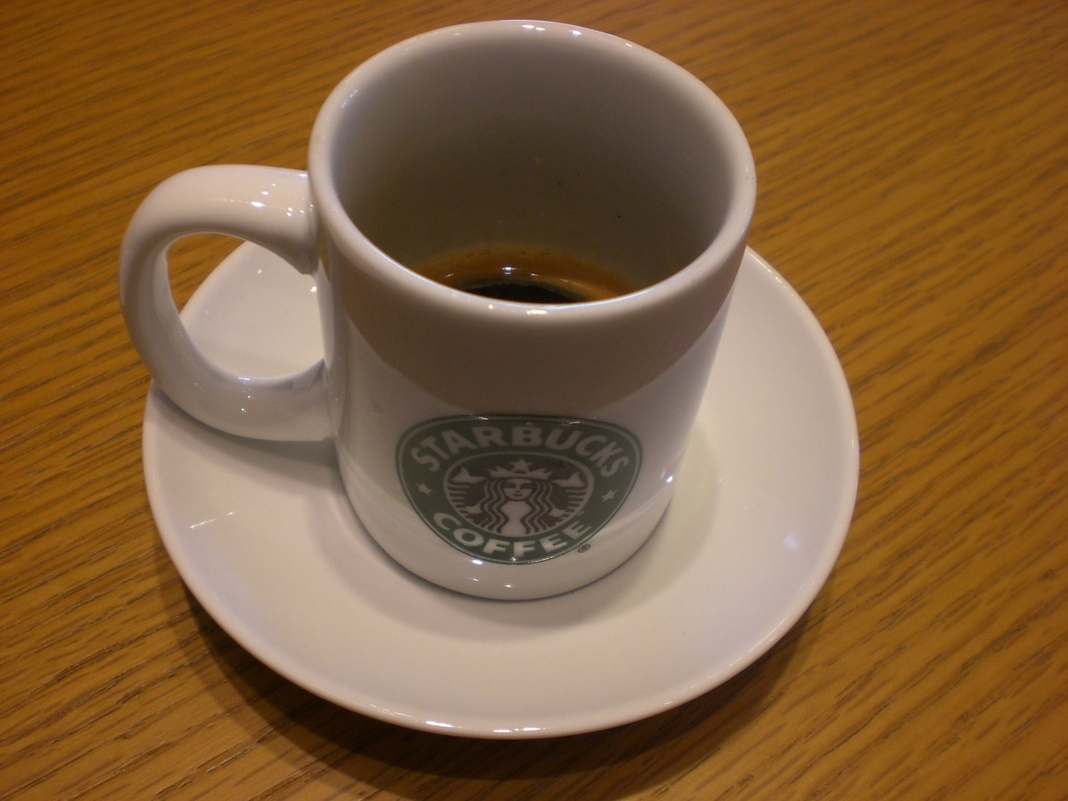 スターバックスコーヒー 沖縄アウトレットモールあしびなー店