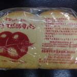 室生天然酵母パン - 室生天然酵母パン 691円