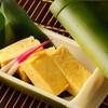 コイブミ - 料理写真:名物「だし巻玉子」 注文が入ってから作り、ふわふわの焼き立てをお出しします!