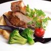ビストロ マメ - 料理写真:地鶏(美桜鶏)のグリル
