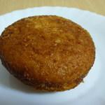 リトルマーメイド - トローリ半熟卵カレー