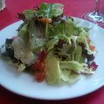 タベルネッタ アグレスト - サラダ