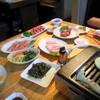 大阪焼肉鶴橋 - 料理写真: