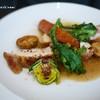 フレンチレストラン・プレジール - 料理写真:メイン、岩手鶏