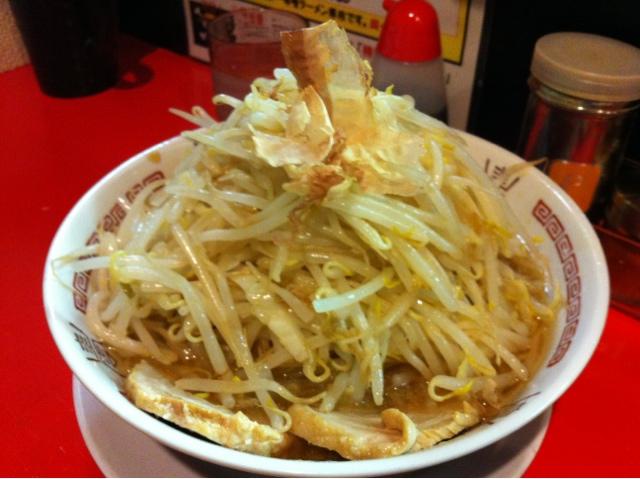 香川で食べられる二郎系』by た...