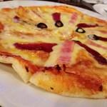 パブレストラン ナポレオン - pizza