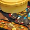 板橋3丁目食堂 - 料理写真:人気メニュー「野菜たっぷりラタトゥイユ煮込ハンバーグ」