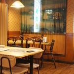 サイゴン・レストラン - 【2011.11】いつ来ても清潔感があります♪