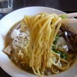 麺や 高野 -