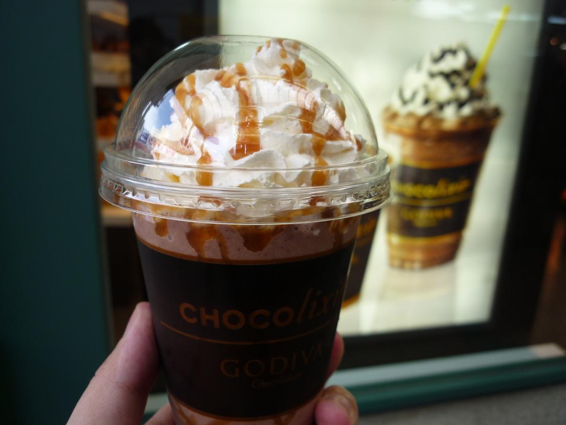 GODIVA Chocolatier 神戸BAL店