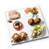フィッシュ&オイスターバー - 料理写真:オイスターアラカルト