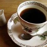 エレファントスイーツ - コーヒー