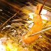 串カツさくら - 料理写真:植物性油+自慢の米粉+秘技「さくら流アブラ切り」=何本でも食べられる【最強の串カツ】です!!