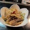 燗酒屋 - 料理写真:ウドのきんぴら