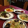 ビストロ茶葉蘭 - 料理写真:昼も夜もメニューは変わりませんので、軽いお食事からコース料理までお気軽にどうぞ。