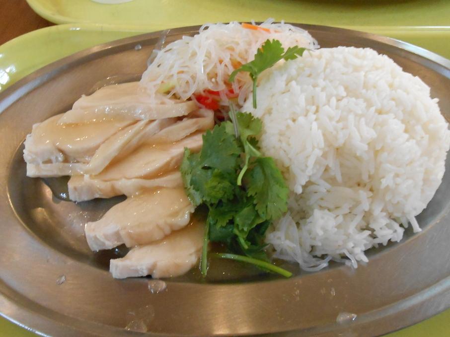 新嘉坡鶏飯 御殿場プレミアムアウトレット店